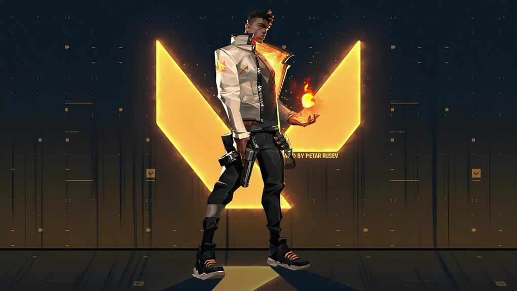Oyuncular, VALORANT'ta Phoenix Karakterinde Hata İle Karşılaştı