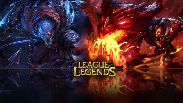 Riot, Gizemli Armalarla Yeni League of Legends Skinleri Getirebilir