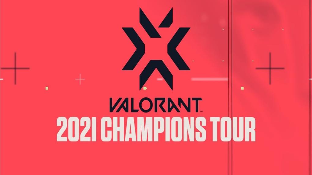 Riot, 2021 Valorant İçin Şampiyonlar Serisini Duyurdu