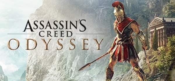 Assasins Creed Odyssey uPlay