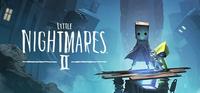 Little Nightmares 2 Deluxe Edition