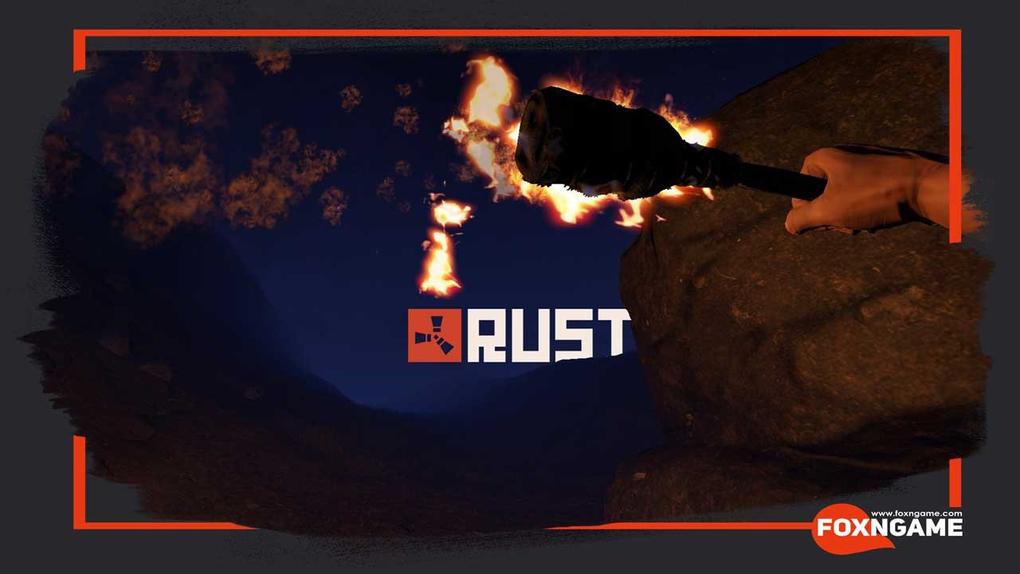 Rust, Steam'in En Çok Satanlar Listesinde Cyberpunk 2077'yi Geride Bıraktı
