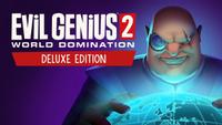Evil Genius 2 Deluxe Edition