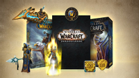 World of Warcraft Shadowlands - Epic Edition