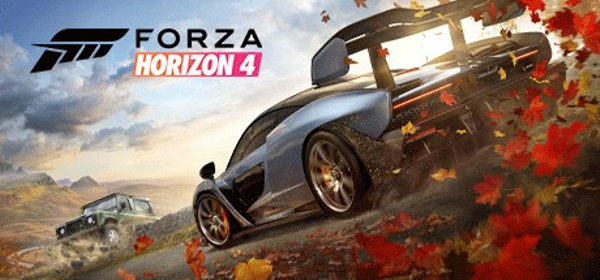 Forza Horizon 4 - Steam