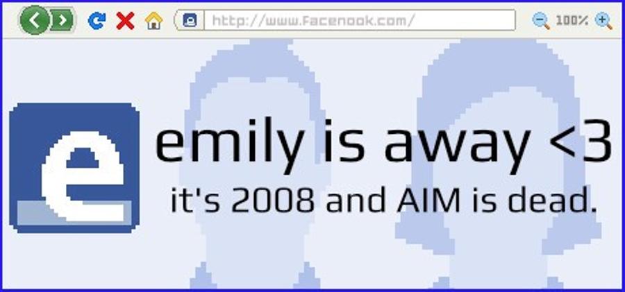 Emily is Away <3