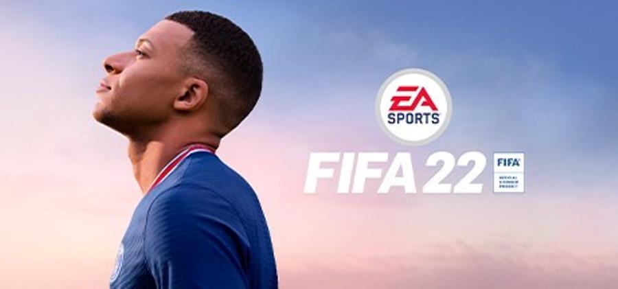FIFA 22 - Standard Edition