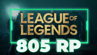 805 RP Riot Points