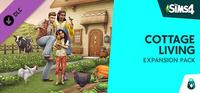 The Sims 4 Cottage Living Origin