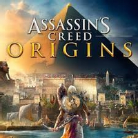 Assassin's Creed Origins Steam