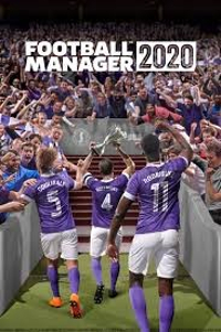 Football Manager 2020 Steam