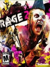 Rage 2 Steam