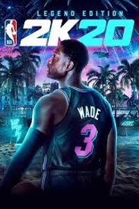 NBA 2K20 Legend Edition Steam