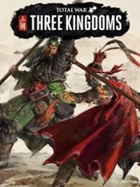 Total War Three Kingdoms Steam
