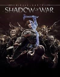 Middle Earth Shadow Of War Steam