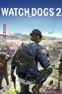 Watch Dogs 2 Steam