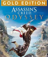 Assassin's Creed Odyssey  Gold Edition Steam