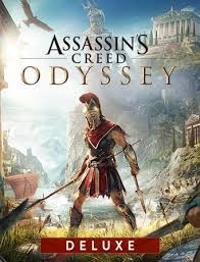Assassin's Creed Odyssey  Deluxe Edition Steam