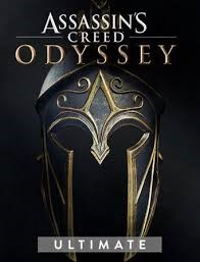 Assassin's Creed Odyssey Ultimate Edition Steam
