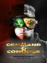 Command & Conquer Remastered Collection Steam