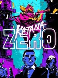 Katana ZERO Steam