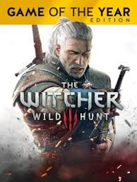 The Witcher 3  Wild Hunt  Game of the Year Edition Steam