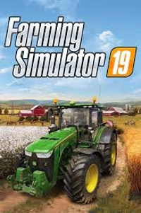 Farming Simulator 19 Steam