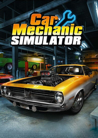 Car Mechanic Simulator 2018 Steam