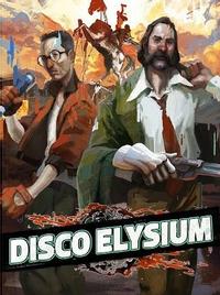 Disco Elysium Steam