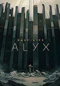 Half-Life: Alyx Steam