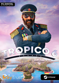 Tropico 6 Steam