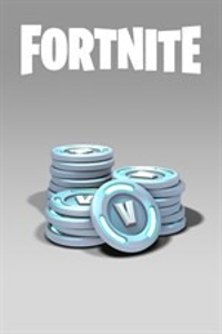 Fortnite 2500 V Papel + 300 Bonus 2800 V Papel
