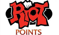 2800 RP Riot Points