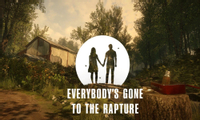 Everybody's Gone to the Rapture Steam