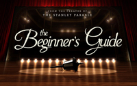 The Beginner's Guide Steam