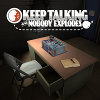 Keep Talking and Nobody Explodes Steam
