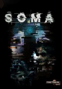 SOMA Steam