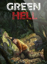 Green Hell Steam