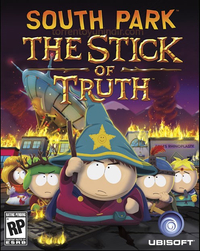 South Park The Stick of Truth Steam
