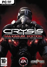 Crysis 2  Maximum Edition Steam