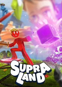 Supraland Steam