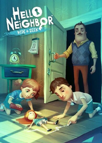 Hello Neighbor: Hide and Seek Steam