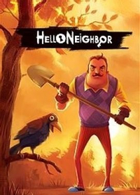 Hello Neighbor Steam