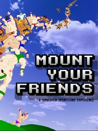 Mount Your Friends Steam