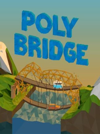 Poly Bridge Steam