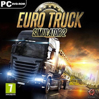 Euro Truck Simulator 2  Steam