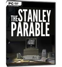 The Stanley Parable Steam