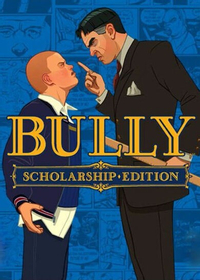Bully: Scholarship Edition Steam