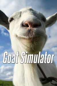 Goat Simulator Steam