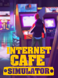 İnternet Cafe Steam